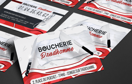 Boucherie Prudhomme