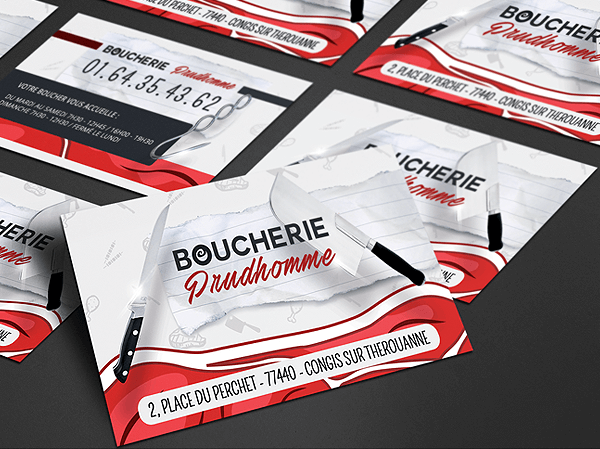 Boucherie Prudhomme