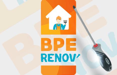 BPE Rénov'