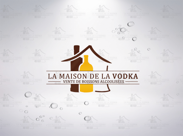 La Maison de le Vodka