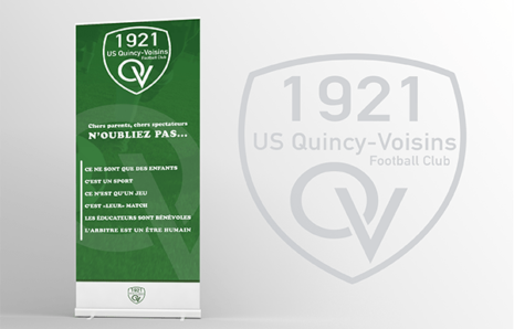 US Quincy-Voisins Football Club