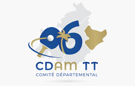 CDAM Tennis De Table